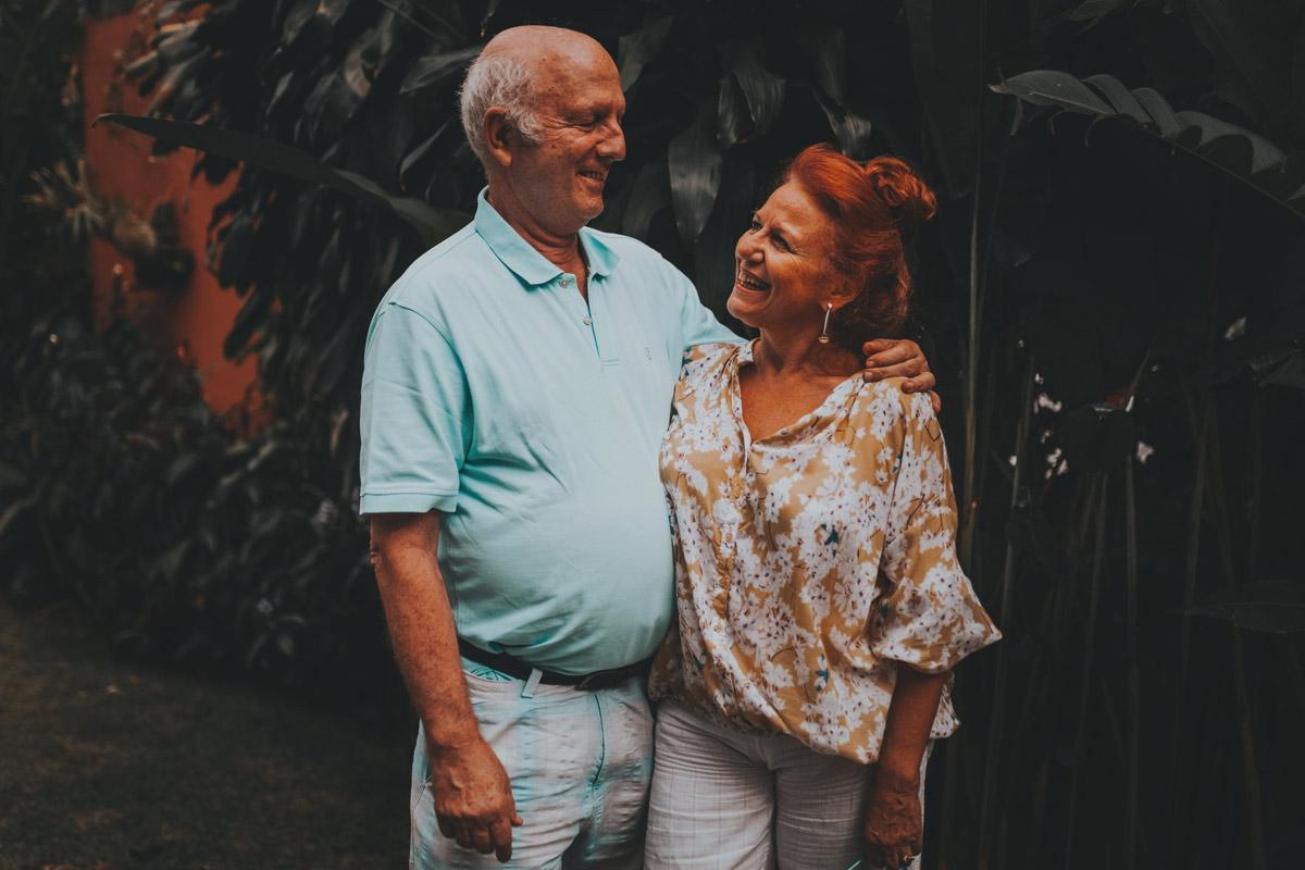 Osoby w podeszłym wieku