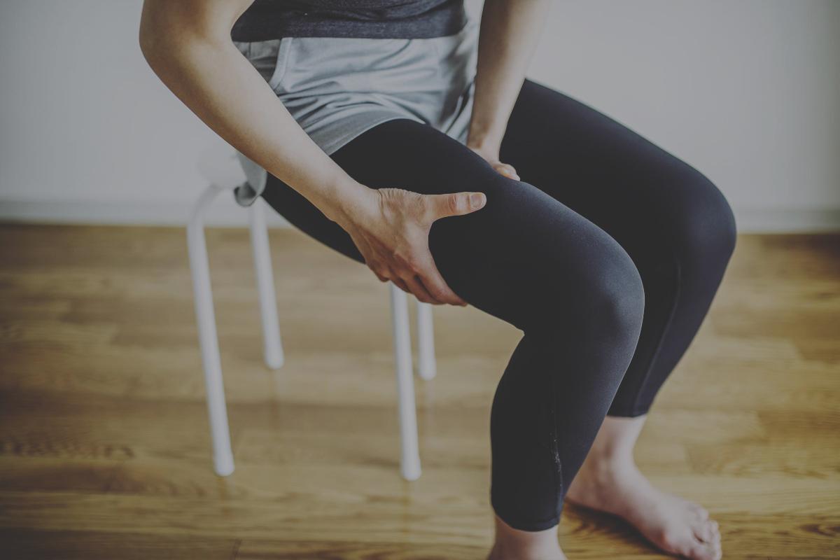 Napięcie spastyczne mięśni w stwardnieniu rozsianym