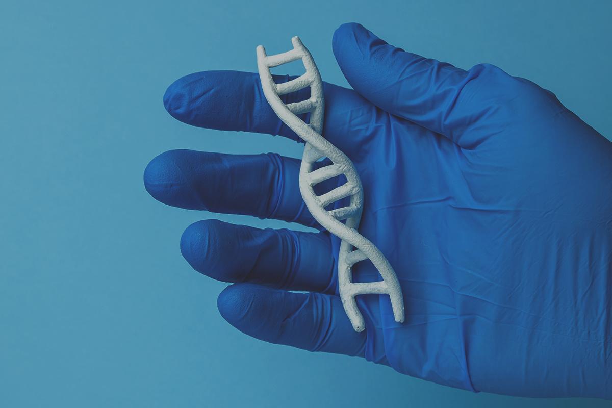 Aspekt genetyczny w Chorobie alzheimera
